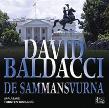 Cover for De sammansvurna