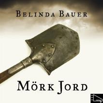 Cover for Mörk jord