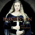 Omslagsbild för Barkhes son