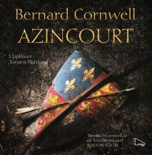 Cover for Azincourt