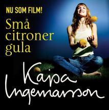 Cover for Små citroner gula