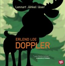 Cover for Doppler