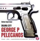 Omslagsbild för Drama city