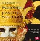 Bokomslag för Passionen