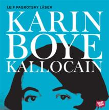 Cover for Kallocain