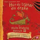 Bokomslag för Hur du tränar din drake