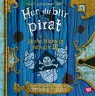 Bokomslag för Hur du blir pirat