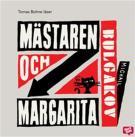 Bokomslag för Mästaren och Margarita