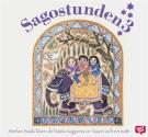 Cover for Sagostunden 3 - tusen och en natt