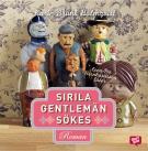 Cover for Sirila gentlemän sökes