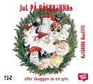 Cover for Jul på Näsbrännan