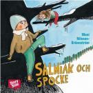 Omslagsbild för Salmiak och Spocke