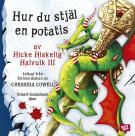 Bokomslag för Hur du stjäl en potatis