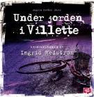 Bokomslag för Under jorden i Villette