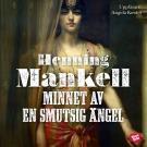 Bokomslag för Minnet av en smutsig ängel