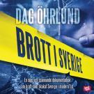 Bokomslag för Brott i Sverige