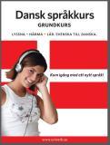 Omslagsbild för Dansk språkkurs grundkurs