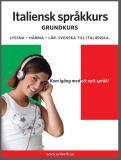 Omslagsbild för Italiensk språkkurs grundkurs