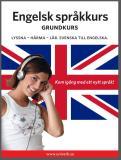 Bokomslag för Engelsk språkkurs grundkurs