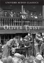 Omslagsbild för Oliver Twist