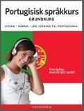 Omslagsbild för Portugisisk språkkurs grundkurs