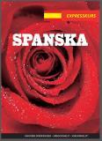 Cover for Expresskurs Spanska