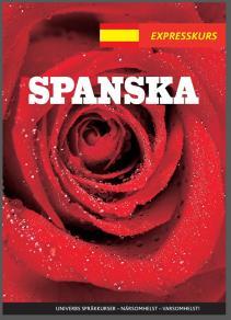 Omslagsbild för Expresskurs Spanska