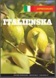 Cover for Expresskurs Italienska