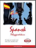 Bokomslag för Spansk språkkurs påbyggnadskurs