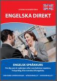 Cover for Engelska Direkt