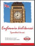 Omslagsbild för Englannin kielikurssi syventävä kurssi