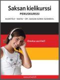 Omslagsbild för Saksan kielikurssi peruskurssi