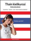 Omslagsbild för Thain kielikurssi peruskurssi