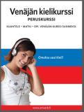Omslagsbild för Venäjän kielikurssi peruskurssi