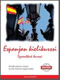Cover for Espanjan kielikurssi syventävä kurssi