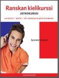 Cover for Ranskan kielikurssi jatkokurssi