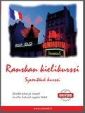 Cover for Ranskan kielikurssi syventävä kurssi