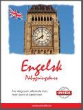 Omslagsbild för Engelsk påbygningskurs