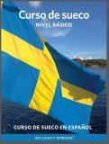 Omslagsbild för Curso básico de Sueco - Spanska till svenska