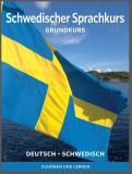 Omslagsbild för Sprachkursus Schwedisch Grundlehrgang