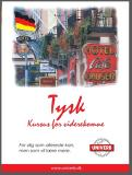Cover for Tysk kursus for viderekomne