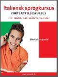 Omslagsbild för Italiensk sprogkursus Fortsættelseskursus