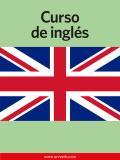 Omslagsbild för Curso de inglés