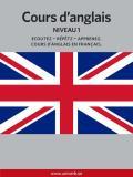 Omslagsbild för Cours d'Anglais