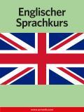 Omslagsbild för Englischer Sprachkurs