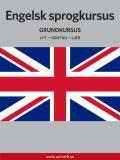 Omslagsbild för Engelsk sprogkursus