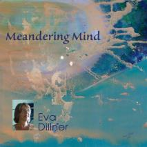 Cover for Meandering Mind