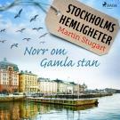 Omslagsbild för Stockholms hemligheter: Norr om Gamla stan
