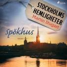 Omslagsbild för Stockholms hemligheter: Spökhus