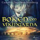 Cover for Boken om vikingarna